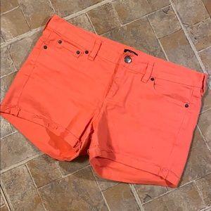 J. Crew Matchstick jean shorts size women's 31
